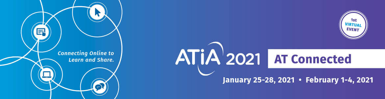 ATIA Conference 2021